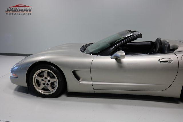 2000 Chevrolet Corvette Merrillville, Indiana 32