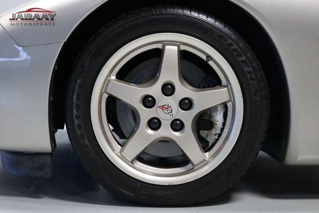 2000 Chevrolet Corvette Merrillville, Indiana 44