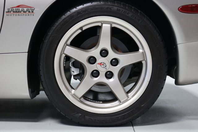 2000 Chevrolet Corvette Merrillville, Indiana 45