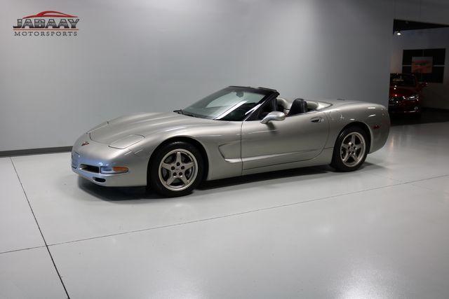 2000 Chevrolet Corvette Merrillville, Indiana 34