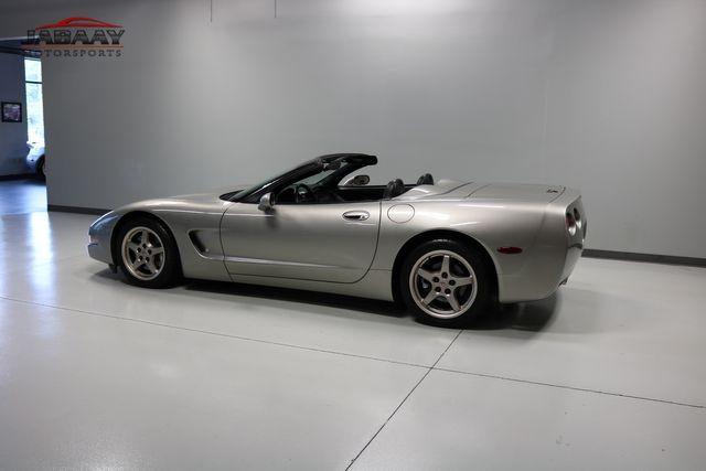 2000 Chevrolet Corvette Merrillville, Indiana 37