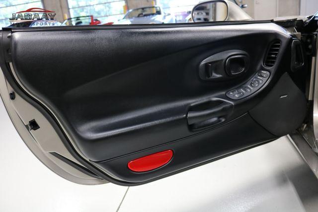 2000 Chevrolet Corvette Merrillville, Indiana 22