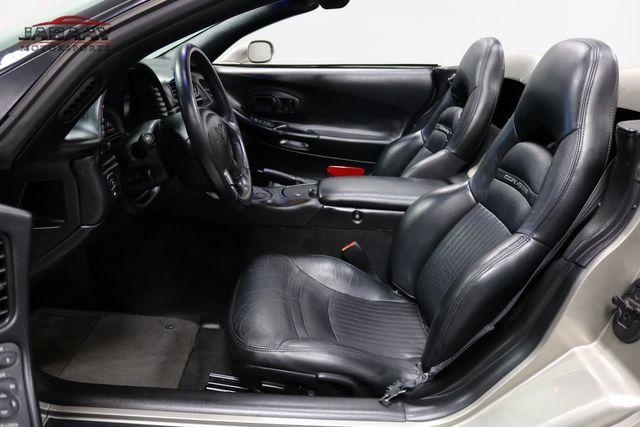 2000 Chevrolet Corvette Merrillville, Indiana 11