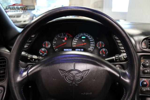 2000 Chevrolet Corvette Merrillville, Indiana 16