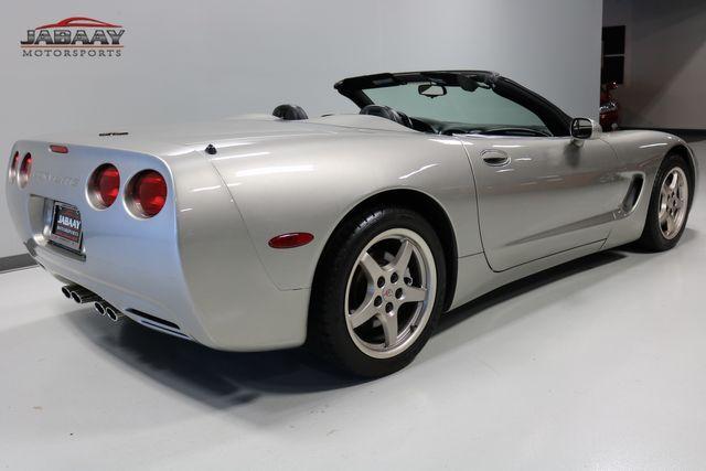 2000 Chevrolet Corvette Merrillville, Indiana 4