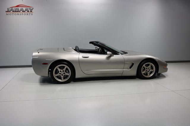 2000 Chevrolet Corvette Merrillville, Indiana 41