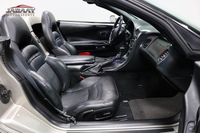 2000 Chevrolet Corvette Merrillville, Indiana 14