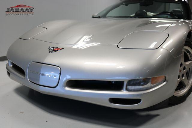 2000 Chevrolet Corvette Merrillville, Indiana 30