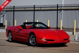 2000 Chevrolet Corvette in Plano, TX 75093
