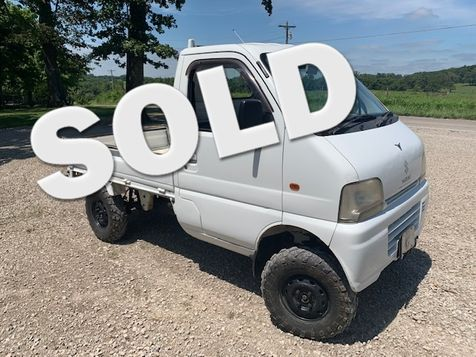 2000 Mazda Japanese Minitruck  [trade in w/TN title] | Jackson, Missouri | GR Imports in Jackson, Missouri
