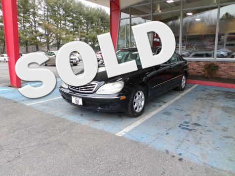2000 Mercedes-Benz S430  in WATERBURY, CT