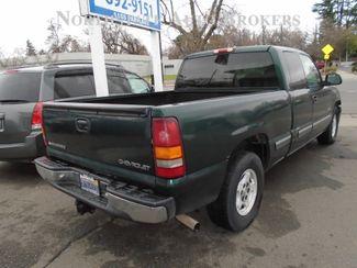 2001 Chevrolet Silverado 1500 LS Chico, CA 3