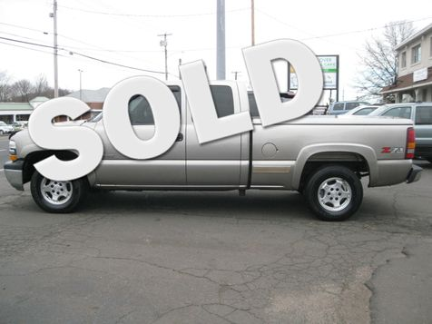 2001 Chevrolet Silverado 1500 LT in , CT