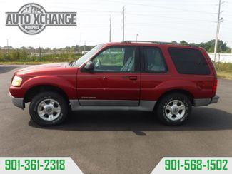 2001 Ford Explorer Sport 4x4 in Memphis TN, 38115