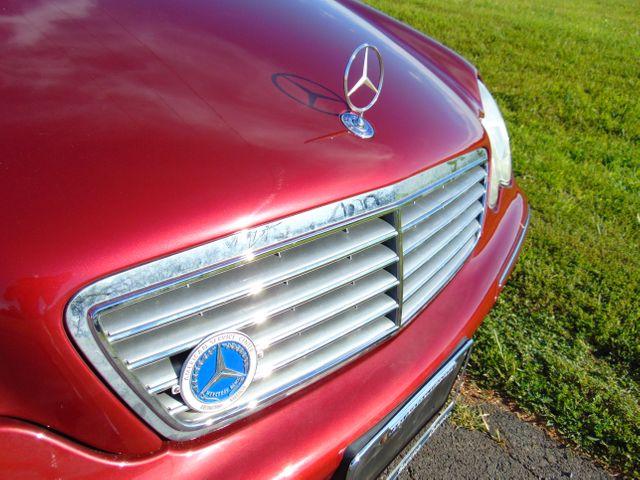 2001 Mercedes-Benz C240 Leesburg, Virginia 10