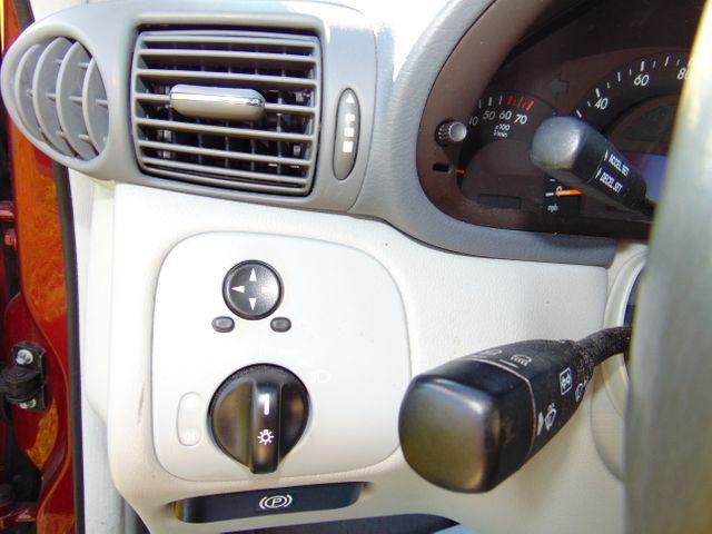 2001 Mercedes-Benz C240 Leesburg, Virginia 11