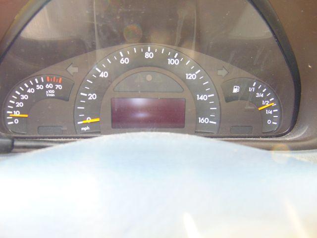 2001 Mercedes-Benz C240 Leesburg, Virginia 13