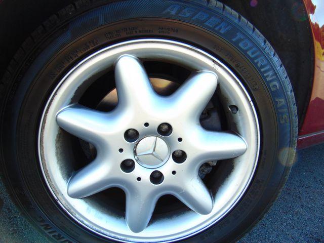 2001 Mercedes-Benz C240 Leesburg, Virginia 19