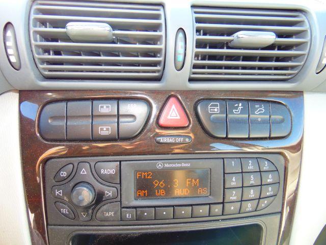 2001 Mercedes-Benz C240 Leesburg, Virginia 15