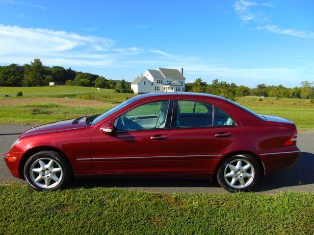 2001 Mercedes-Benz C240 Leesburg, Virginia 3