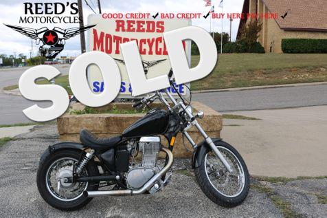 2001 Suzuki SAVAGE LS 650    Hurst, Texas   Reed's Motorcycles in Hurst, Texas