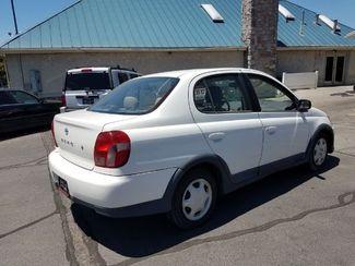 2001 Toyota Echo 4-Door LINDON, UT 2