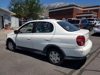 2001 Toyota Echo 4-Door LINDON, UT 6