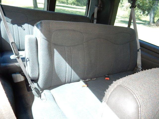 2002 Chevrolet Express Van Leesburg, Virginia 20