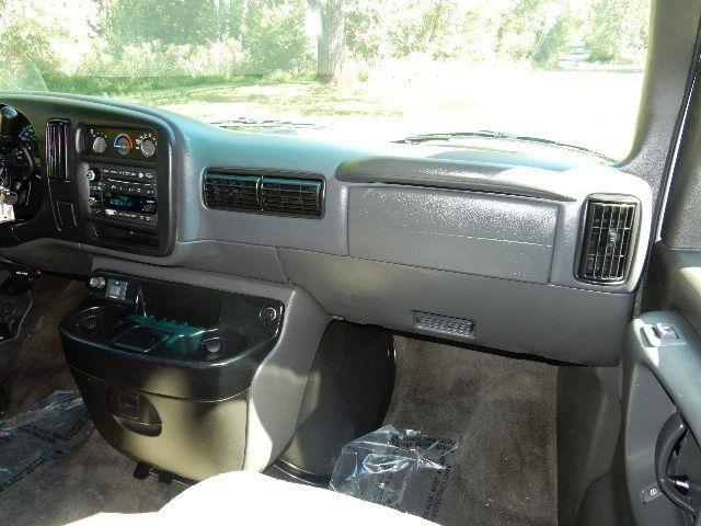 2002 Chevrolet Express Van Leesburg, Virginia 36