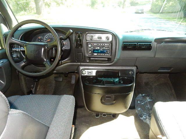 2002 Chevrolet Express Van Leesburg, Virginia 38