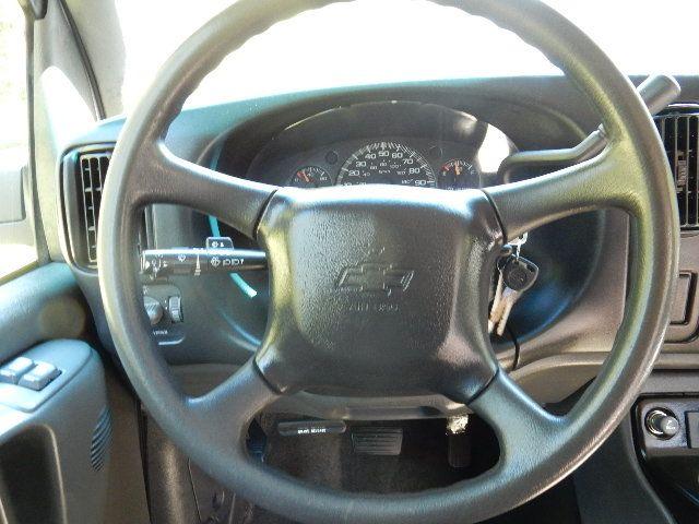 2002 Chevrolet Express Van Leesburg, Virginia 42