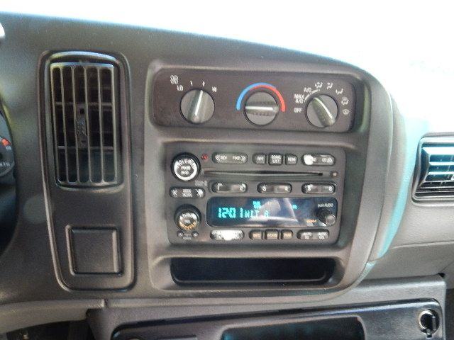 2002 Chevrolet Express Van Leesburg, Virginia 48