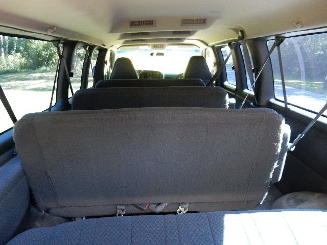 2002 Chevrolet Express Van Leesburg, Virginia 30