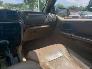 2002 Chevrolet TrailBlazer LTZ Chico, CA 8