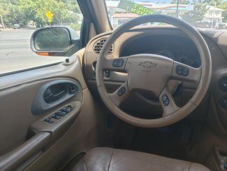 2002 Chevrolet TrailBlazer LTZ Chico, CA 10