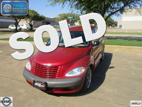 2002 Chrysler PT Cruiser Touring in Garland, TX