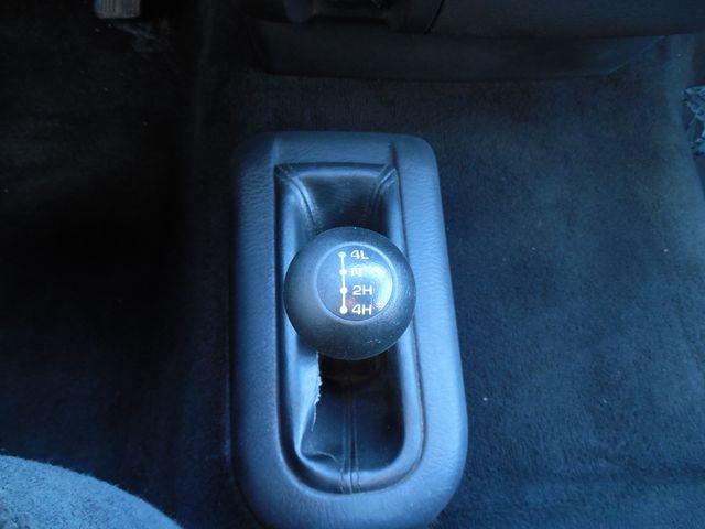 2002 Dodge Ram 1500 4 WHEEL DRIVE Leesburg, Virginia 6