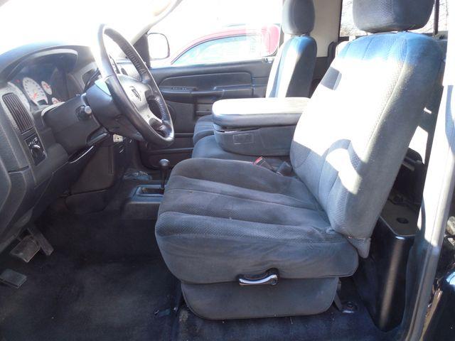 2002 Dodge Ram 1500 4 WHEEL DRIVE Leesburg, Virginia 9