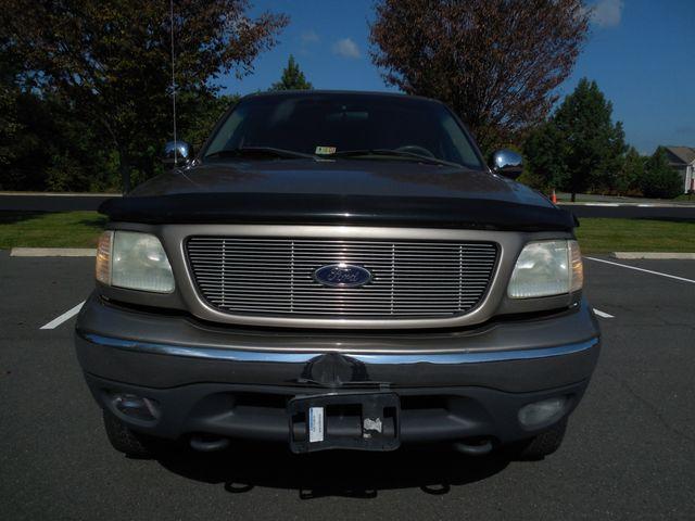 2002 Ford F-150 XLT Leesburg, Virginia 6