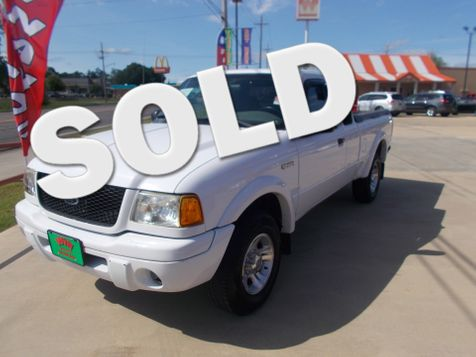 2002 Ford Ranger XL Fleet | Gilmer, TX | Win Auto Center, LLC in Gilmer, TX