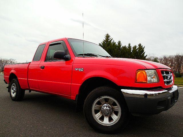 2002 Ford Ranger XLT Leesburg, Virginia 1