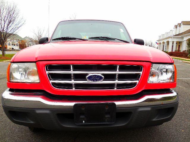 2002 Ford Ranger XLT Leesburg, Virginia 6