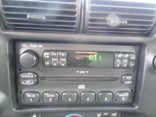 2002 Ford Ranger XLT Leesburg, Virginia 17