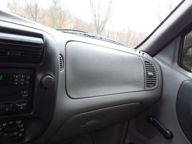 2002 Ford Ranger XLT Leesburg, Virginia 22