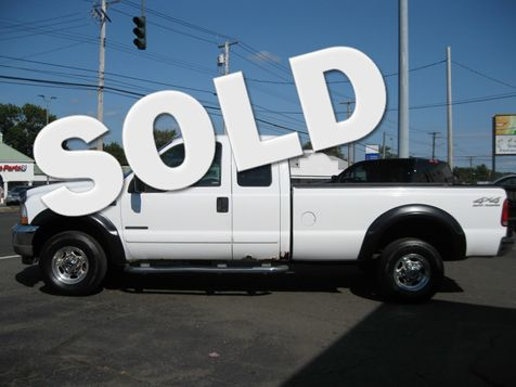 2002 Ford Super Duty F-250 Lariat in West Haven, CT