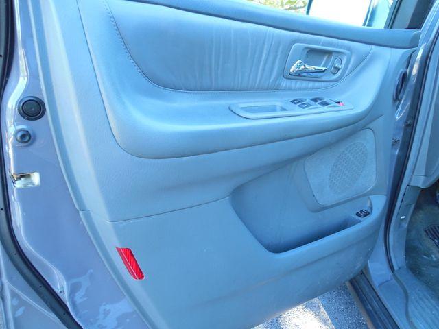 2002 Honda Odyssey EX-L w/Leather Leesburg, Virginia 7