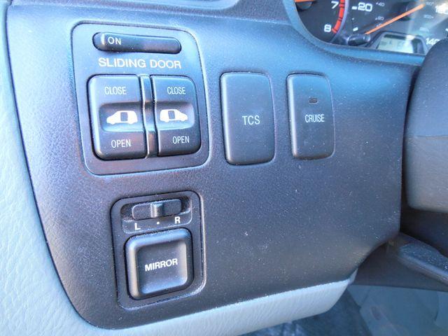 2002 Honda Odyssey EX-L w/Leather Leesburg, Virginia 9