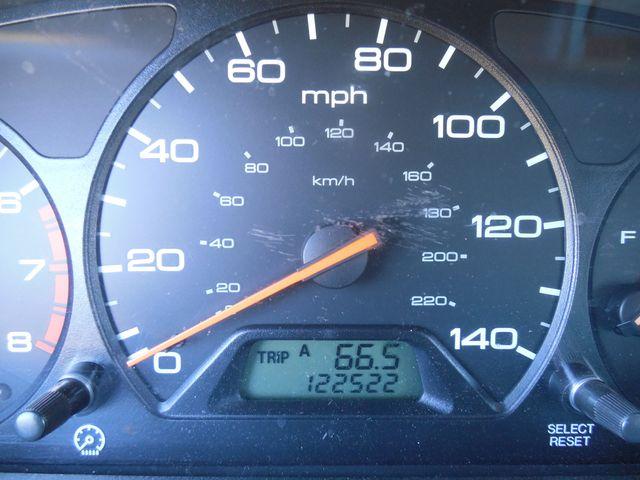 2002 Honda Odyssey EX-L w/Leather Leesburg, Virginia 10