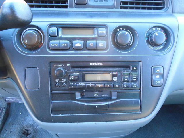 2002 Honda Odyssey EX-L w/Leather Leesburg, Virginia 12