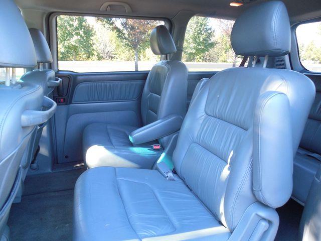 2002 Honda Odyssey EX-L w/Leather Leesburg, Virginia 14